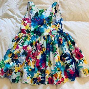 Polo Ralph Lauren toddler dress